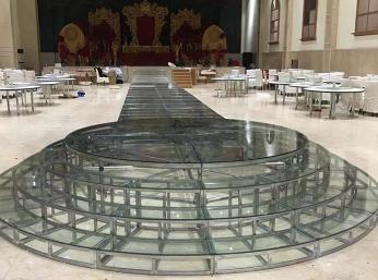 玻璃舞台选购