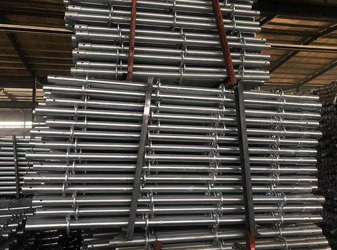 铝合金桁架厂