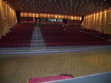 铝合金舞台